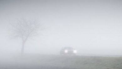 Photo of PUTEVI: Magla i poledica usporavaju saobraćaj