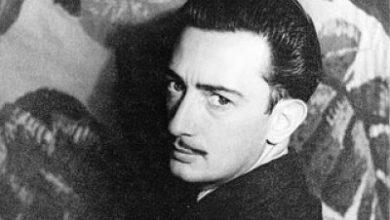 Photo of Salvador Dali – genije i ekscentrik