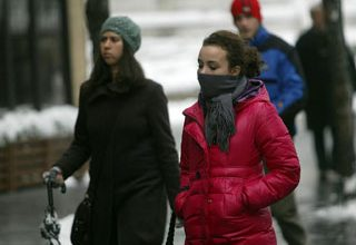 Photo of VREMENSKA PROGNOZA: Narednih dana oblačno i hladno vrijeme