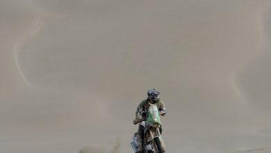 Photo of Tragedija na Dakar reliju: Preminuo motociklista Pjer Čerpin