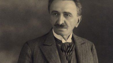 Photo of Branislav Nušić – komediograf i diplomata