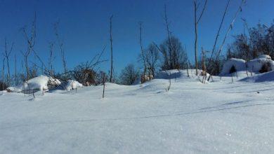 Photo of VRIJEME: Ledeni dan uz provijavanje snijega