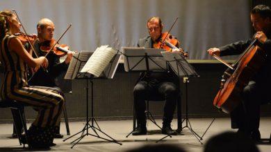Photo of Onlajn koncert Beogradskog gudačkog kvarteta