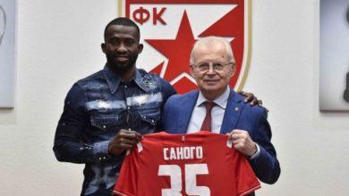 Photo of Zvezda osigurala snagu, Sanogo potpisao do 2023. godine