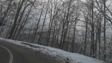Photo of PUTEVI: Snijeg na kolovozu preko planinskih prevoja