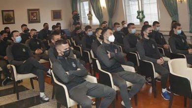Photo of Fudbaleri Partizana otputovali u Belek na pripreme