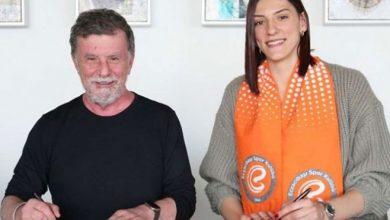 Photo of Tijana Bošković i Ezacibaši produžili saradnju