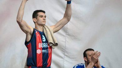 """Photo of KK Borac domaćin drugog """"balona"""" ABA lige"""