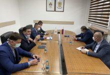 Photo of DOBOJ: Sastanak Dodika i Јerinića; Konferencija za novinare na RTRS (FOTO)