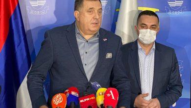 Photo of DOBOJ: Dodik: Ne mogu da ponište toliko izbora u Srpskoj koliko ćemo mi pobijediti (VIDEO)