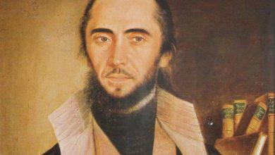 Photo of Lukijan Mušicki – književnik i monah