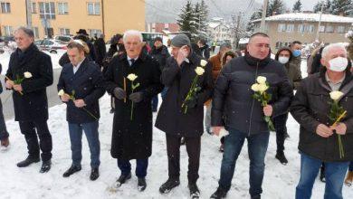 Photo of Komemoracija srpskim žrtvama u FBiH (FOTO)