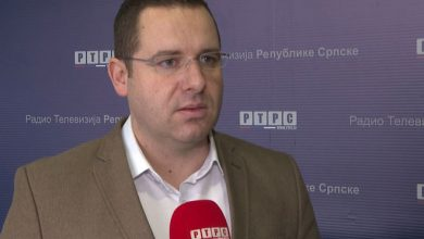 Photo of Kovačević: Sud BiH potvrdio da odlučuje na osnovu politike, a ne prava (VIDEO)