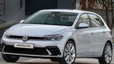 Photo of Kako će izgledati redizajnirani Volkswagen Polo?