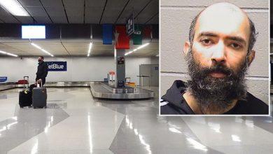 Photo of Živio tri mjeseca na aerodromu zbog straha od Kovid-19