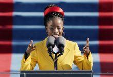 Photo of Mlada pjesnikinja postala popularna nakon govora na inauguraciji (VIDEO)