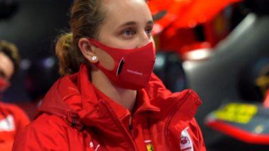 Photo of Ferari prvi put izabrao devojku za svoju trkačku akademiju (VIDEO)