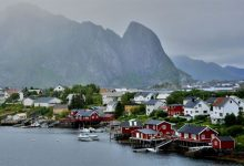 Photo of Zanimljive činjenice o Norveškoj