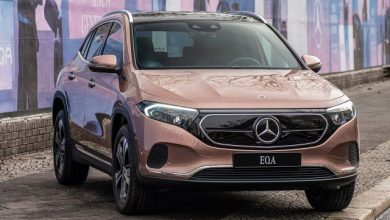 Photo of Kako se pravi električni Mercedes EQA (FOTO/VIDEO)