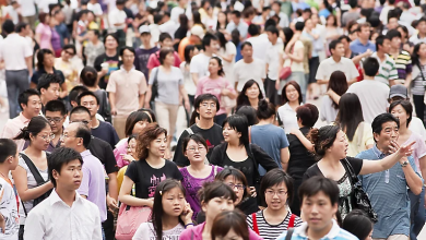 Photo of Tehnologija učinila svoje: Zašto 30 posto Kineza dijeli pet istih prezimena