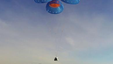 Photo of Blue Origin uspješno testirao poboljšanu kapsulu za putovanja u svemir