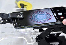 Photo of Tajlandski univerzitet pretvara stare mobitele u mikroskope za studente