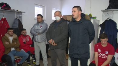 "Photo of DOBOJ: FK ""Sloga"" Doboj: Prozivka i prvi trening (FOTO)"