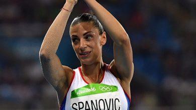 Photo of Najbolja srpska atletičarka Ivana Španović ne ide na Evropsko prvenstvo
