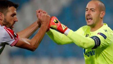 Photo of Borjan: Natjerali smo Milan da se brani na San Siru