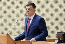 Photo of Tegeltija: Usaglašen način odlučivanja u Komisiji za saradnju sa NATO