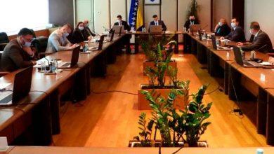 Photo of Promijenjen naziv Komisije za NATO integracijski proces u Komisija za saradnju