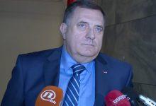 Photo of Dodik: Saradnja sa NATO je prihvatljiva, a članstvo ne dolazi u obzir