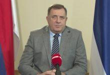 Photo of Dodik: Ustav je odraz želje za nezavisnom Republikom Srpskom