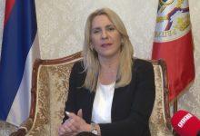 Photo of Cvijanović: Postoji i funkcioniše zajedničko djelovanje Srpske i Srbije (VIDEO)
