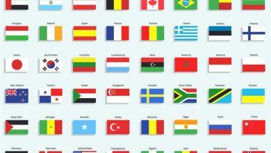Photo of Da li znate zašto ljubičastu boju nema nijedna zastava na svijetu?
