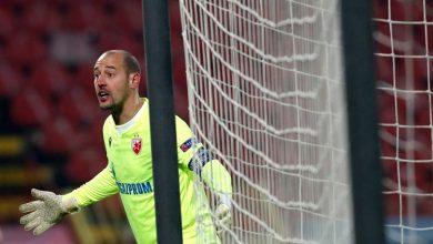 Photo of Borjan: Pokušaćemo da zaustavimo i pobijedimo veliki Milan