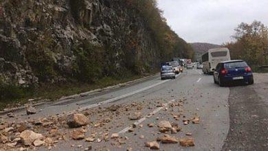Photo of PUTEVI: Učestali odroni, poseban oprez prema graničnom prelazu Hum