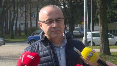 Photo of DOBOJ: Paleksić: Lokalni parlament činiće devet političkih partija (FOTO)