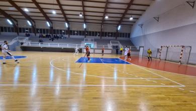 Photo of DOBOJ-ČELINAC: Futsaleri slavili i u Čelincu (FOTO)