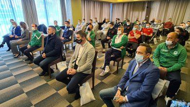 Photo of DOBOJ: Predstavljene aktivnosti na revitalizaciji pedagoške uloge fudbala (FOTO)
