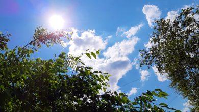 Photo of VRIJEME: Sunčano i toplo iz prolaznu oblačnost