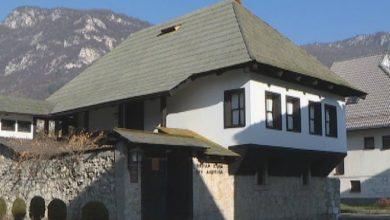 Photo of Rodna kuća Ive Andrića uskoro otvara vrata za turiste