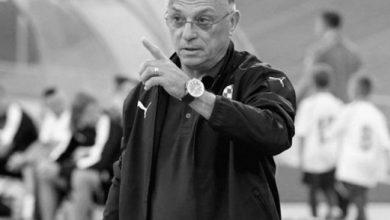 Photo of Preminuo Zlatko Cico Kranjčar