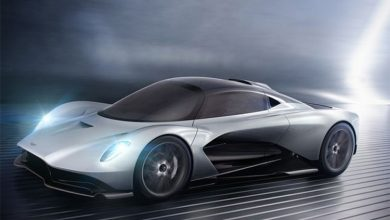 Photo of Aston Martin ukida razvoj V6 motora za Valhallu u korist Mercedesa?