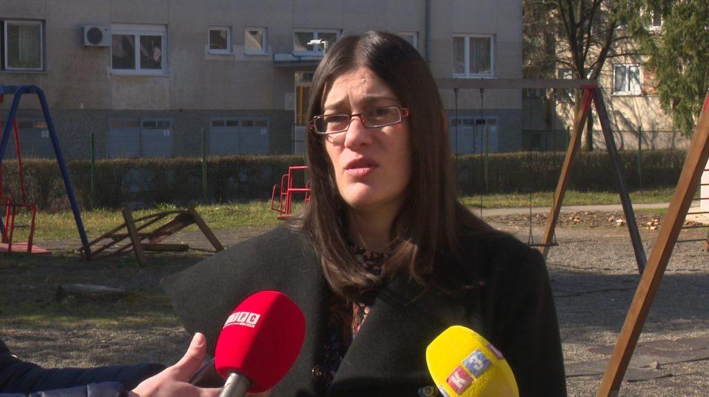 Milena Janković