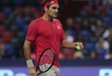 Photo of Federer odustao od Rima