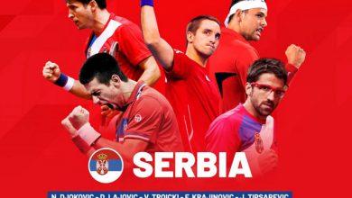 Photo of Biće teško: Srbija dobila rivale u Dejvis kupu