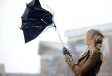 Photo of METEOALARM: Žuto upozorenje zbog pojačanog vjetra