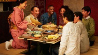 Photo of Zašto Japanci sjede na podu dok jedu