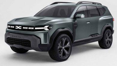 Photo of Novi Dacia Duster stiže 2024, kako bi mogao da izgleda